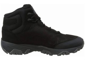 Merrell Coldpack ICE+ Mid Polar Waterproof Black