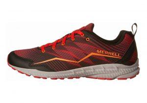 Merrell Trail Crusher Red