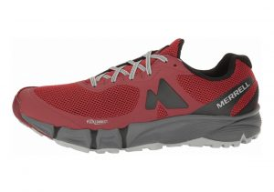 Merrell Agility Charge Flex Red