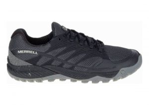 Merrell All Out Charge Black (Black)