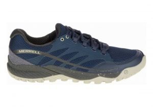 Merrell All Out Charge Blue (Navy)