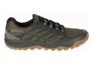 Merrell All Out Charge Green