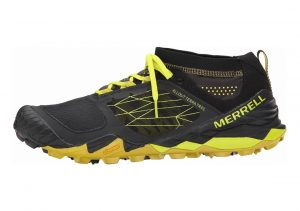 Merrell All Out Terra Trail Black