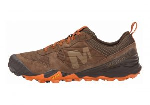 Merrell All Out Terra Turf Brown