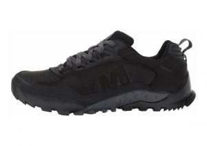 Merrell Annex Trak Low Black