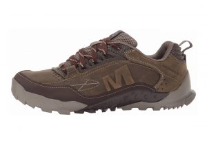 Merrell Annex Trak Low Cloudy
