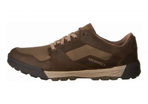 Merrell Berner Shift Lace Brown