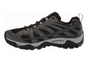 Merrell Moab Edge 2 Waterproof Black