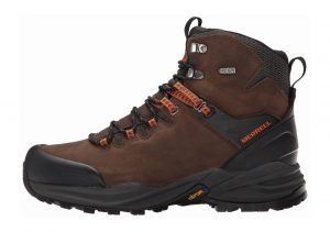 Merrell Phaserbound Waterproof Clay