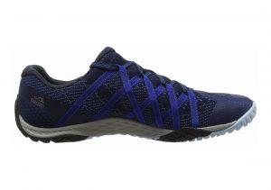Merrell Trail Glove 4 E-Mesh Blue