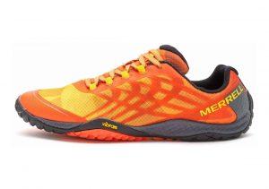 Merrell Trail Glove 4 Orange