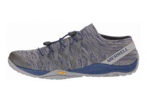 Merrell Trail Glove 4 Knit Blue Depths