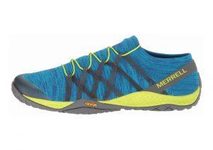 Merrell Trail Glove 4 Knit Blue