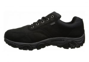 Merrell Moab Rover Waterproof Black
