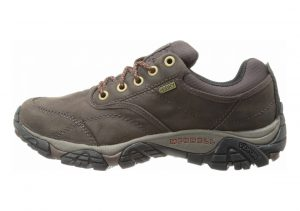 Merrell Moab Rover Waterproof Grey