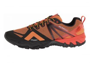 Merrell MQM Flex GTX Orange