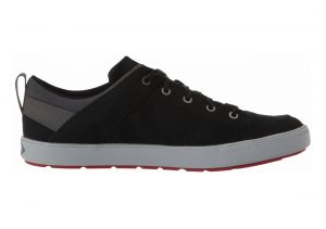 Merrell Rant Discovery Lace Canvas Granite