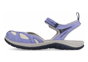 Merrell Siren Wrap Q2 Velvet Morning