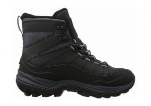 Merrell Thermo Chill Mid Shell Waterproof black