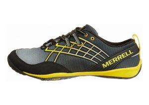 Merrell Trail Glove 2 Orange Peel/Black