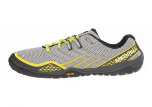 Merrell Trail Glove 3 Grey