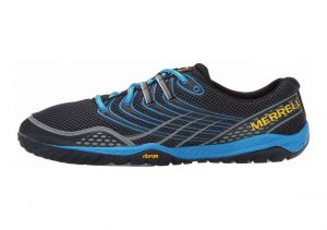Merrell Trail Glove 3 Blue