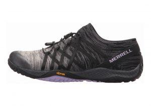 Merrell Trail Glove 4 Knit Black