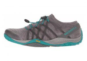 Merrell Trail Glove 4 Knit Wool Dark Grey