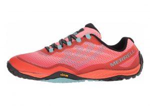 Merrell Trail Glove 4 Shield Pink
