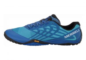 Merrell Trail Glove 4 Blue