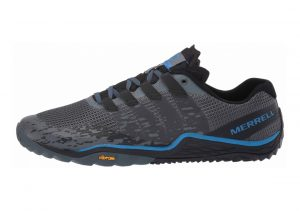 Merrell Trail Glove 5 Black