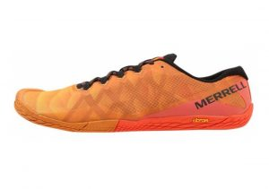 Merrell Vapor Glove 3 Orange