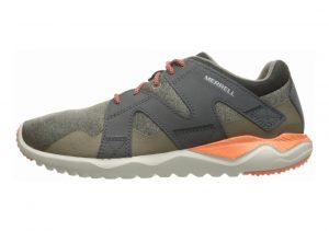 Merrell 1Six8 Lace Grey