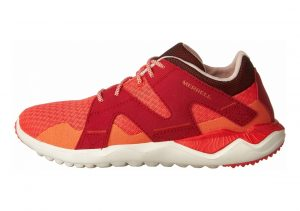 Merrell 1Six8 Mesh Red (Strawberry)