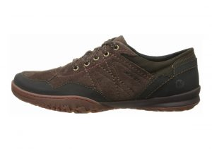 Merrell Albany Lace Brown