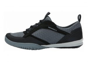 Merrell Albany Rift Lace Black/Grey
