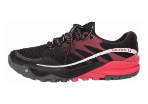 Merrell All Out Charge Pink