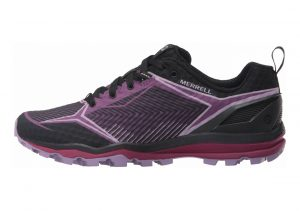 Merrell All Out Crush Shield Purple