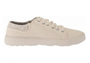 Merrell Around Town City Lace Canvas  White