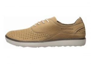 Merrell Around Town Lace Air Brown