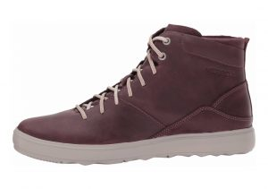 Merrell Around Town Mid Lace Brown