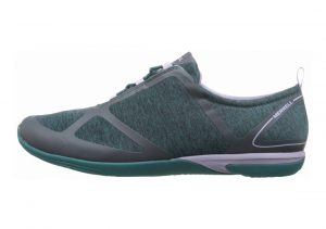 Merrell Ceylon Lace Teal/Lilac