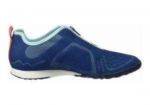 Merrell Civet Zip Blue
