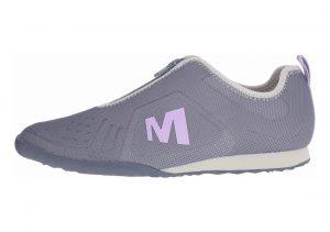 Merrell Civet Zip Grey