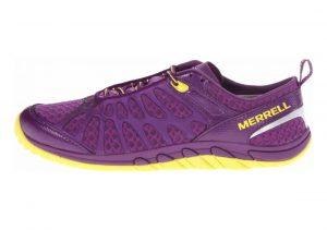 Merrell Crush Glove Purple