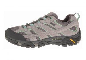 Merrell Moab 2 Waterproof Grey