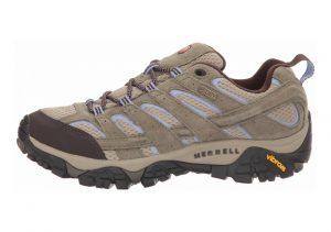 Merrell Moab 2 Waterproof Brown