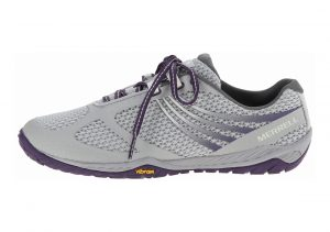 Merrell Pace Glove 3 Light Grey/Parachute Purple
