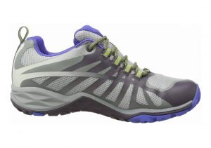 Merrell Siren Edge Q2 Waterproof Grey