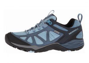Merrell Siren Sport Q2 Waterproof Blue